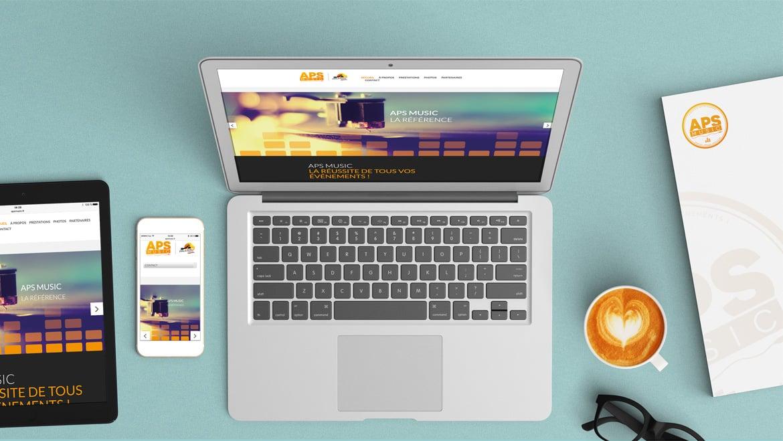 creation de site internet vaucluse