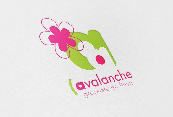 logo communication vaucluse
