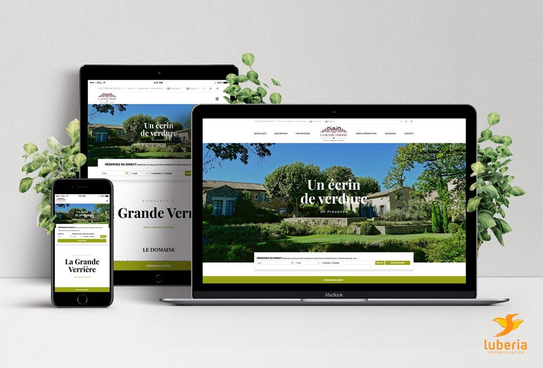 Créer un site pour chambre d'hôte, gite et location saisonniere