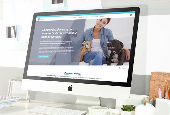 Création de site web Avignon Vaucluse